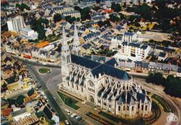 CHATEAUROUX  VUE AERIENNE  (dil289) - Chateauroux