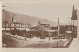Chili - Chile - Iquique - Plaza Condell - Chili