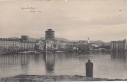 Croatie - Spalato-Split - Il Porto - Luka - Croatie