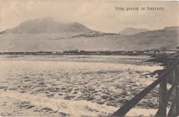 Pérou Peru - Salaverry - Vista Generale - Cuidad - Editor Naranjo Y Cia Lima - Peru