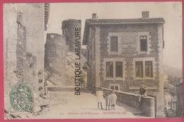 42 - ROCHETAILLEE--Environs De St Etienne----animé - Rochetaillee