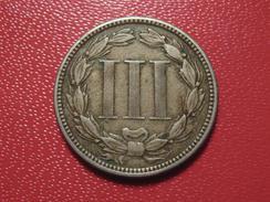 Etats-Unis - USA - 3 Cents 1868 0782 - Bondsuitgaven