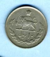 10 Rials - Iran