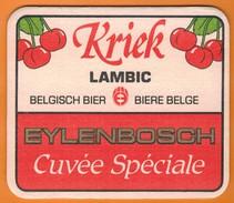 Ac-Sous Verres (bocks) Kriek - Cuvée Spéciale - Portavasos