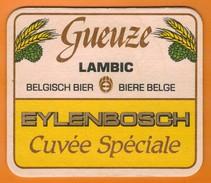 Ac-Sous Verres (bocks) Gueuze - Cuvée Spéciale - Sous-bocks