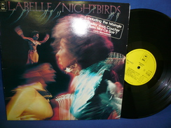 "Labelle""33t Vinyle""Nightbirds""Lady Marmalade"" - Soul - R&B"