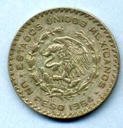 1964 1 PESO - Mexico