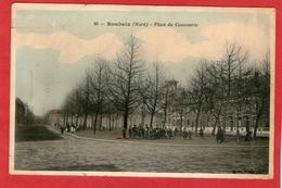 ROUBAIX - Place Du Commerce - - Roubaix