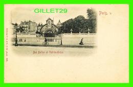 PARIS (75) - ÉDIFICE, BAL BULLIER ET VAL-DE-GRÂCE - ANIMÉE - ÉDITEUR, P. S. À D., P. M. PHOT. - - Other Monuments