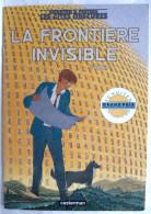 DOSSIER DE PRESSE SCHUITEN PETEERS LES CITEES OBSCURES - LA FRONTIERE INVISIBLE T1 - Livres, BD, Revues