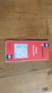 67/  MICHELIN FRANCE N°989 - Carte Stradali