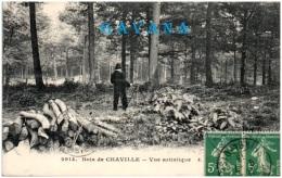 92 Bois De CHAVILLE - Vue Artistique - Chaville