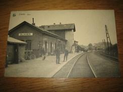 CLAVIER  Gare - Clavier
