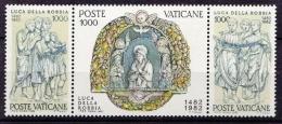 Vatican MNH Set - Vatican