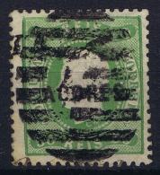 Portugal Azores Mi Nr 11 Yv Nr 11 Used