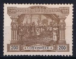 Portugal  Tax Mi Nr 6 Yv Nr 6 MH/* Falz/ Charniere - Nuovi