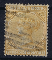 Bermuda  1865  SG 5 Used  Signed/ Signé/signiert/ Approvato  Diena