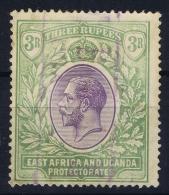 Kenya British East Africa Protectorate  SG  55 Used   1890 - Kenya, Uganda & Tanganyika