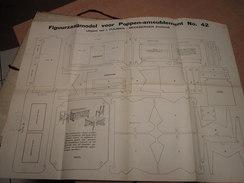 Map Met Plannen Voor Figuurzagen - Planches & Plans Techniques
