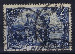 Deutsche Reich Mi Nr 79 Used 1902 - Gebraucht