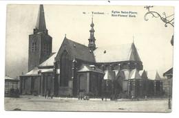 +++ CPA - TURNHOUT - Eglise Saint Pierre - Sint Pieters'kerk - Bertels  // - Turnhout