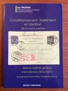 Prugnon Guy 2004 Traitement Et Taxe De La Carte Postale - Tarifa De Correos