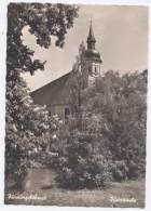 FURSTENFELDBRUCK Pfarrkirche -1959 - 2 Scans - Fuerstenfeldbruck