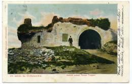 Q.496  CIVITAVECCHIA - 1902 - Civitavecchia