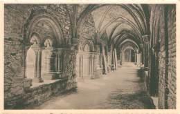 GENT - Gaanderij In Sint-Baafsabdij - Gent