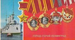 Russia - Communist Propaganda - Other