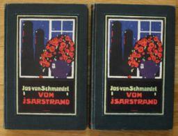 Josef Schmädel - Vom Isarland München Widmungsexemplar Widmung 1912 - Autographes