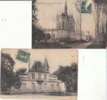 Dep 33 - Mérignac - 2 Cartes      : Achat Immédiat - Merignac