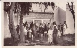 Maroc - Casablanca - Derb Sultan - Les Fontaines  : Achat Immédiat - Casablanca