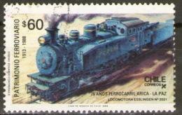 Michel 1234-CHI-6103 - Chile
