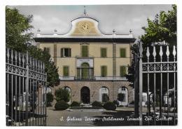 S.GIULIANO TERME STABILIMENTO TERMALE - Pisa