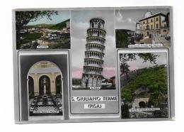 S.GIULIANO TERME - Pisa