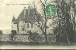 Doucier Le Chateau De Chalain - Altri Comuni