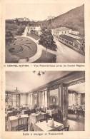 63-CHATEL GUYON-N°129-E/0353 - Châtel-Guyon