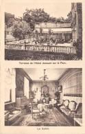 63-CHATEL GUYON-N°129-E/0357 - Châtel-Guyon
