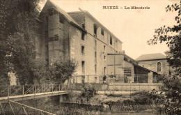 MAUZE LA MINOTERIE - Mauze Sur Le Mignon