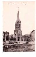 34 Lamalou Les Bains Eglise - Lamalou Les Bains