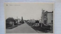 HANNUT La Route De Namur - Unclassified