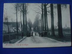 MEYSSE : Vue Sur Le Village In 1908 - Meise