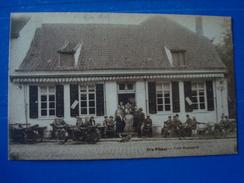 MEYSSE : Dry-pikkel : Café Brasserie - Meise