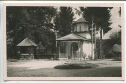 Famous Romanian Photographers - J. Fischer - Ostrov Monastery (Calimanesti) - Rumänien