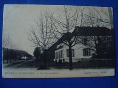 MEYSSE : Le Driepikkel Avant 1906 - Meise
