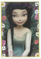 Panini Rewe Magique Noël Avec Disney Sticker N° 95 - Panini