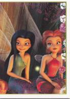 Panini Rewe Magique Noël Avec Disney Sticker N° 98 - Panini