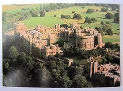 UNITED KINGDOM - ENGLAND - BERKSHIRE - Windsor Castle