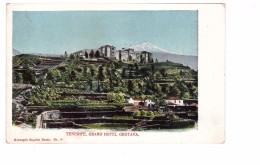 Espagne Tenerife Grand Hotel Orotava Edit Nobrega´s English Bazar N°4 - Tenerife